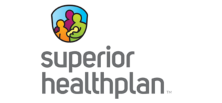 superior healthplan logo